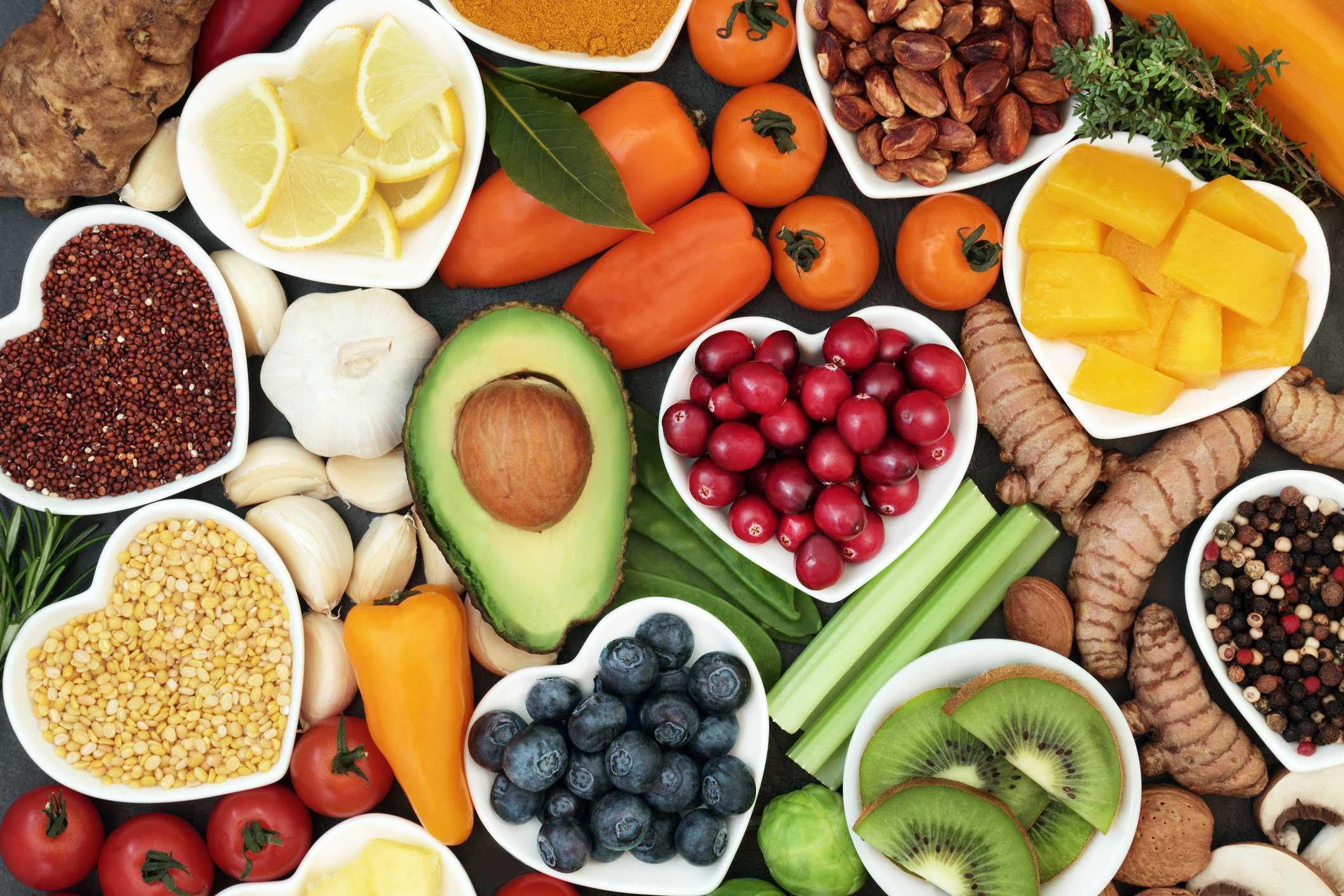 อาหารสำหรับเด็กที่มีประโยชน์ควรทานอะไรบ้าง