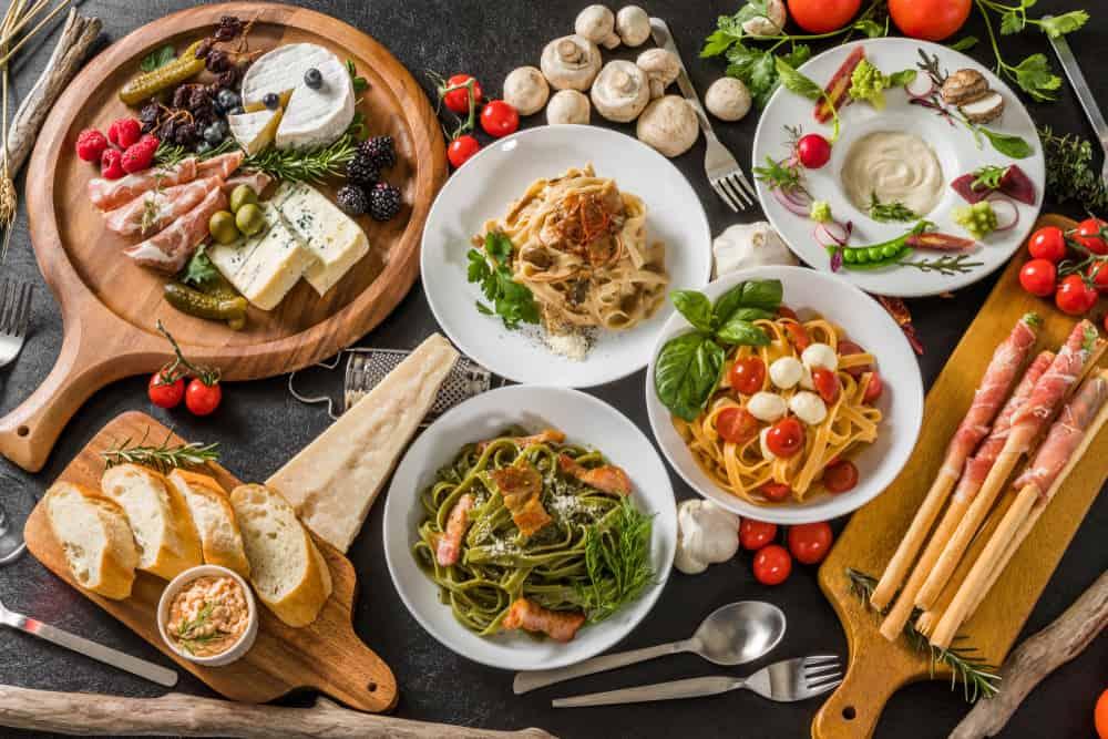 เลือกทานอาหารที่ปรุงสดและสะอาดเพื่อสุขภาพที่ดีแก่ตัวเอง