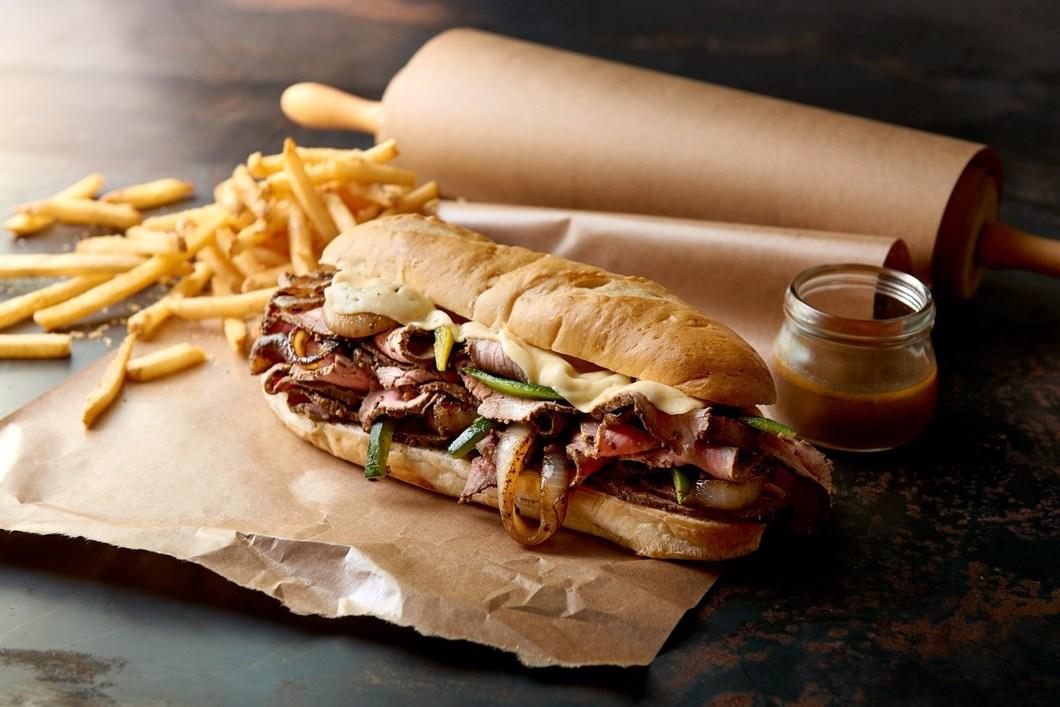 4 ร้านแนะนำกับอาหารอเมริกันเดลิเวอรี่กรุงเทพฯ ความอร่อยพร้อมเสิร์ฟรอคุณอยู่