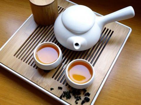 ชาแดงไต้หวัน คือ